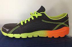 3b52156a3 Primeiras impressões sobre tênis de corrida da Skechers