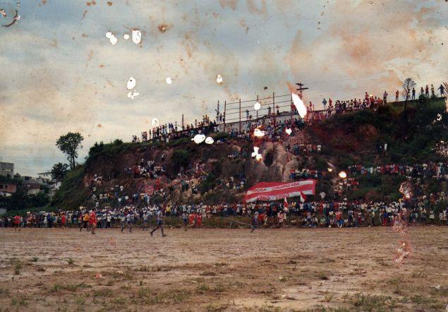 2 foto historica do campo