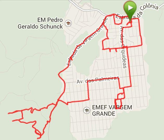 Mapa parte 1 Dia 13 14dez2013