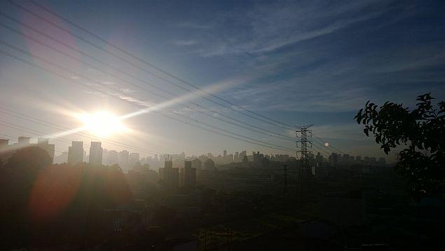 sol nasce VA